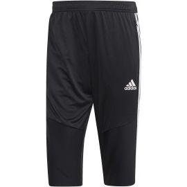 adidas TIRO 19 3/4 PANTS - Pánské 3/4 kalhoty