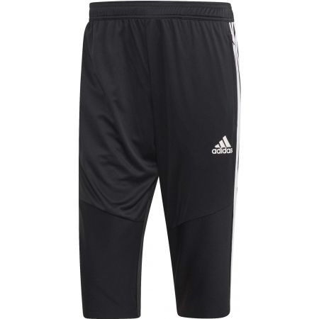 adidas TIRO 19 3/4 PANTS - Men's 3/4 length trousers