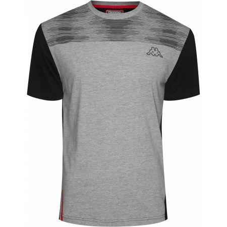 Kappa LOGO AGUS - Pánske tričko
