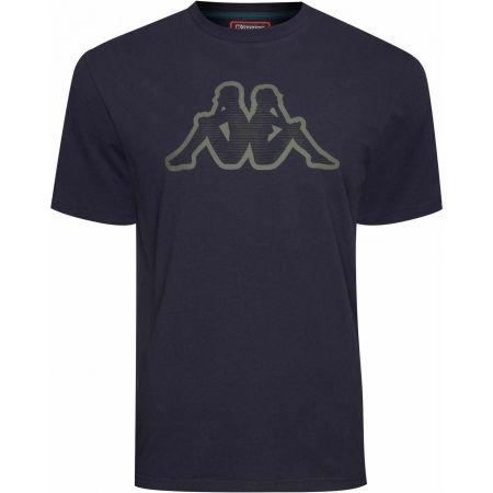 Kappa LOGO AGRIM - Pánské triko