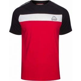 Kappa LOGO AIDO - Pánske tričko