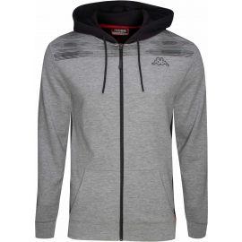 Kappa LOGO AGIA - Men's hoodie