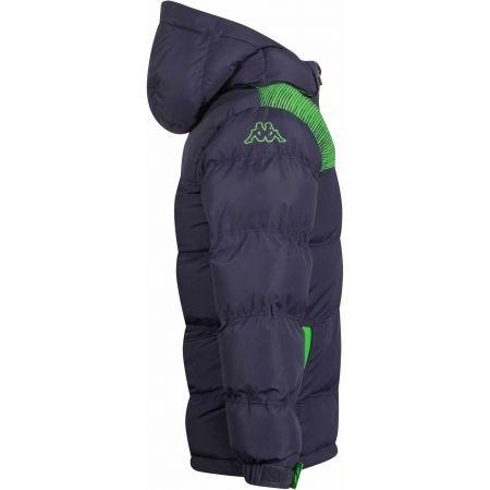 Detská zimná bunda - Kappa LOGO ALETRID - 2