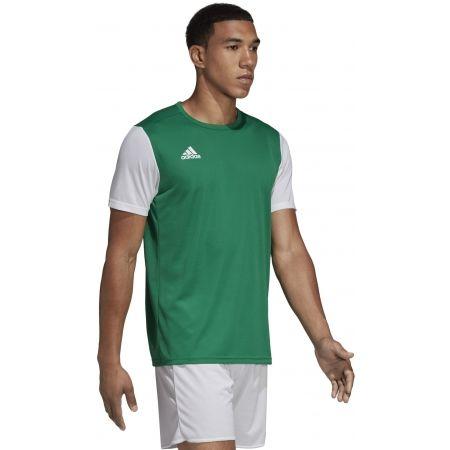 Juniorský fotbalový dres - adidas ESTRO 19 JSY JR - 5