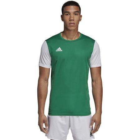 Juniorský fotbalový dres - adidas ESTRO 19 JSY JR - 4