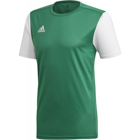 Juniorský fotbalový dres - adidas ESTRO 19 JSY JR - 1