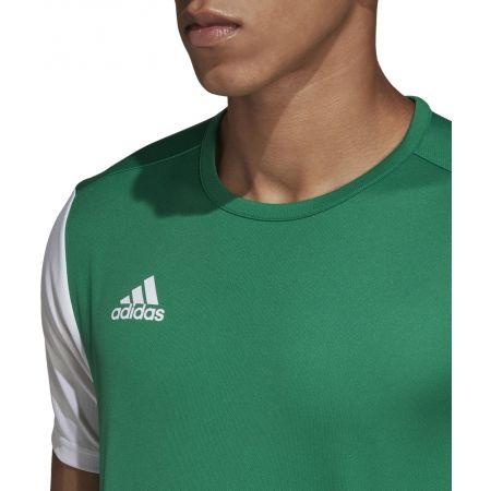 Juniorský fotbalový dres - adidas ESTRO 19 JSY JR - 8