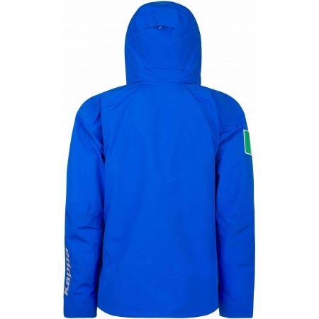 Pánská lyžařská bunda - Kappa 6CENTO 611 FISI JACKET - 2