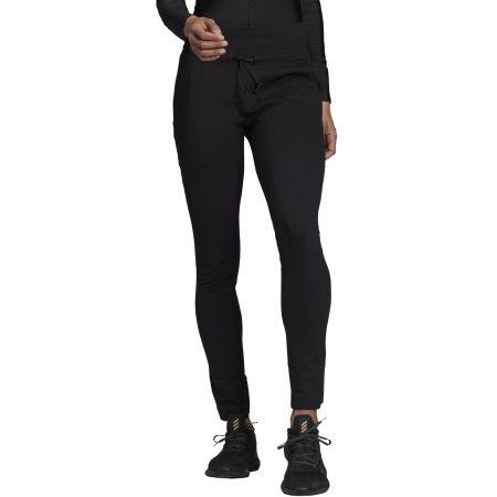 Dámské kalhoty - adidas W VRCT PANT - 3