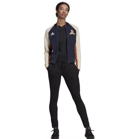 Dámské kalhoty - adidas W VRCT PANT - 6