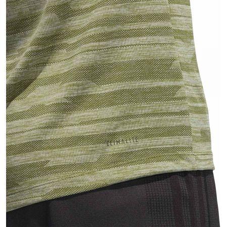 Pánské sportovní tričko - adidas FL TEC A EN HEA - 10