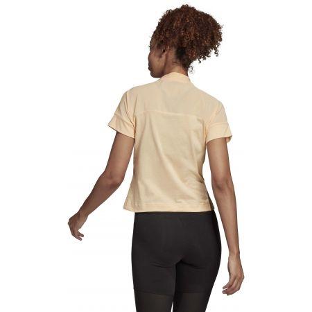 Dámské tričko - adidas W ID GLAM TEE - 8