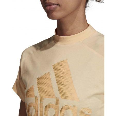 Dámské tričko - adidas W ID GLAM TEE - 9