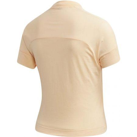 Dámské tričko - adidas W ID GLAM TEE - 2