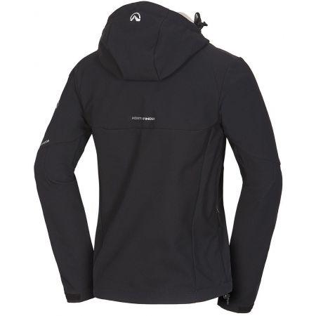 Men's softshell jacket - Northfinder ABYDON - 2