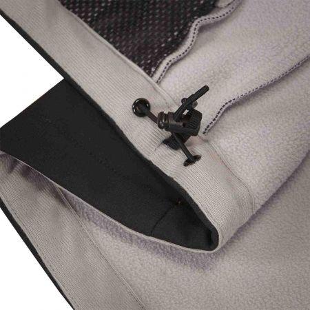 Men's softshell jacket - Northfinder ABYDON - 3