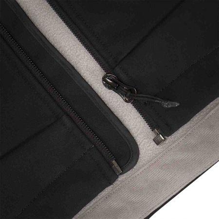 Men's softshell jacket - Northfinder ABYDON - 4