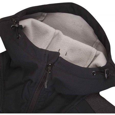 Men's softshell jacket - Northfinder ABYDON - 6