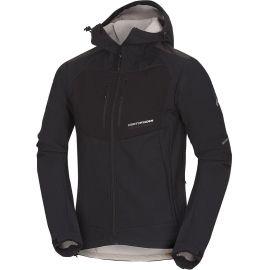 Northfinder ABYDON - Férfi softshell kabát