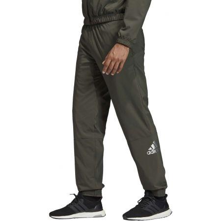 Pánske tepláky - adidas M SID PNT Q4 - 5