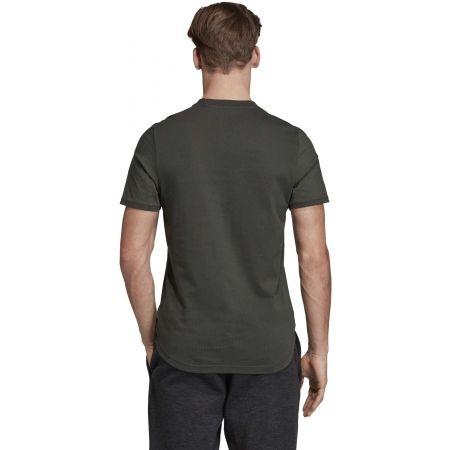 Pánské tričko - adidas M SID TEE CT - 7