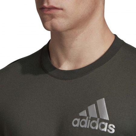 Pánské tričko - adidas M SID TEE CT - 8