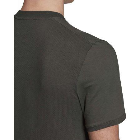 Pánské tričko - adidas M SID TEE CT - 9
