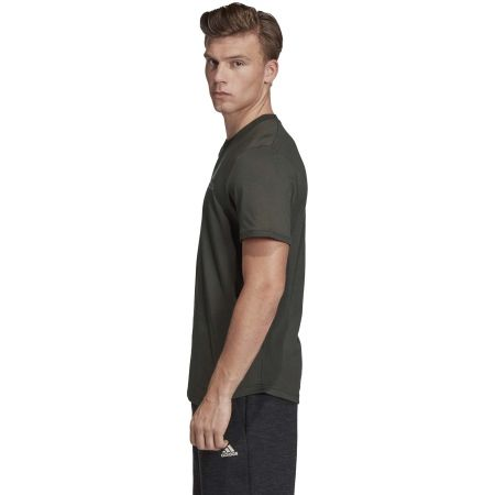 Pánské tričko - adidas M SID TEE CT - 6