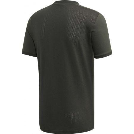 Pánské tričko - adidas M SID TEE CT - 2