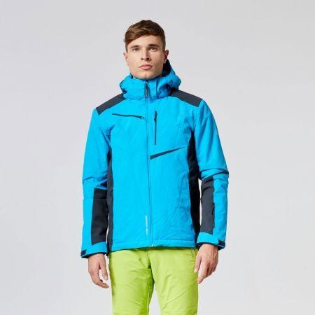 Pánská lyžařská bunda - Northfinder BOOKER - 8
