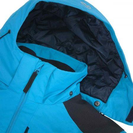 Pánská lyžařská bunda - Northfinder BOOKER - 3
