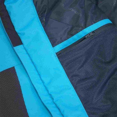 Pánská lyžařská bunda - Northfinder BOOKER - 6