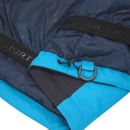 Pánská lyžařská bunda - Northfinder BOOKER - 7