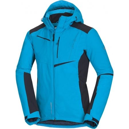 Northfinder BOOKER - Pánska lyžiarska bunda