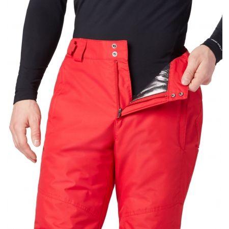 Pánské lyžařské kalhoty - Columbia BUGABOO OMNI-HEAT PANT - 3