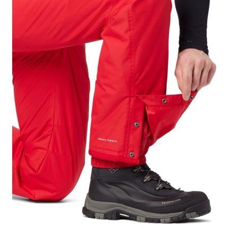 Pánské lyžařské kalhoty - Columbia BUGABOO OMNI-HEAT PANT - 5