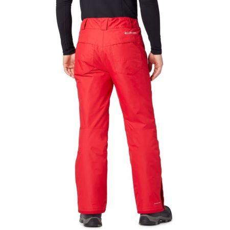 Pánské lyžařské kalhoty - Columbia BUGABOO OMNI-HEAT PANT - 2