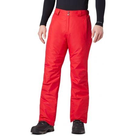 Columbia BUGABOO OMNI-HEAT PANT - Men's ski pants