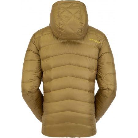 Zimná bunda - Spyder M TEAM TIMELESS - 2