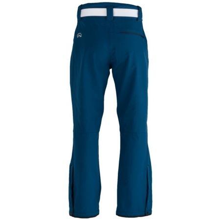 Pánske lyžiarske nohavice - Northfinder MACCOY - 2
