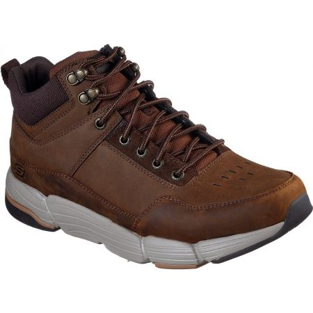Skechers METCO - Férfi magasított szárú cipő