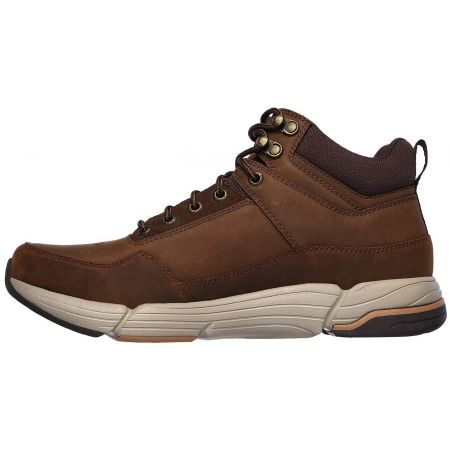 Pánska členková obuv - Skechers METCO - 3