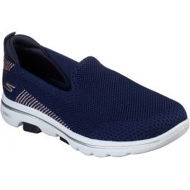 Skechers GO WALK 5 - Дамски slip-on кецове