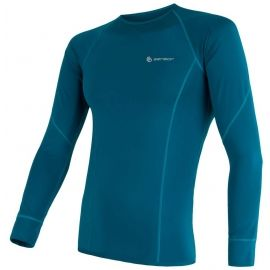 Sensor COOLMAX FRESH - Мъжка функционална блуза