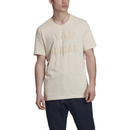 Pánské tričko - adidas M V T-SHIRT - 3