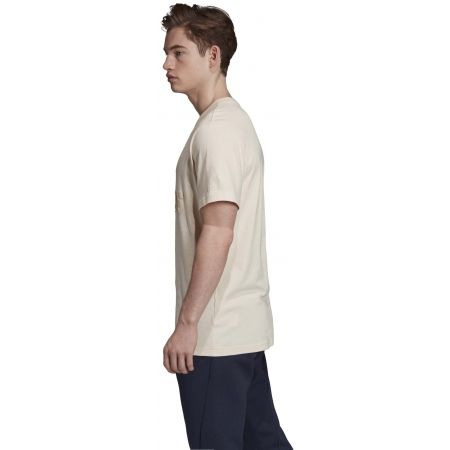 Pánské tričko - adidas M V T-SHIRT - 5