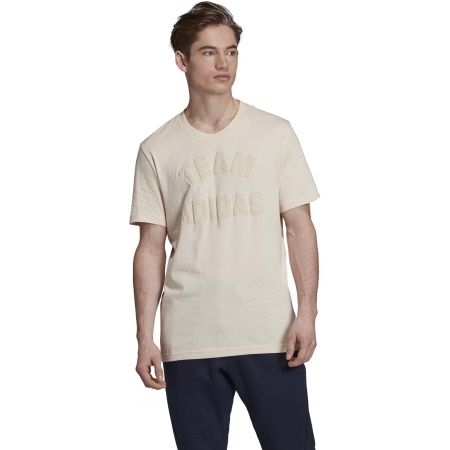 Pánské tričko - adidas M V T-SHIRT - 4