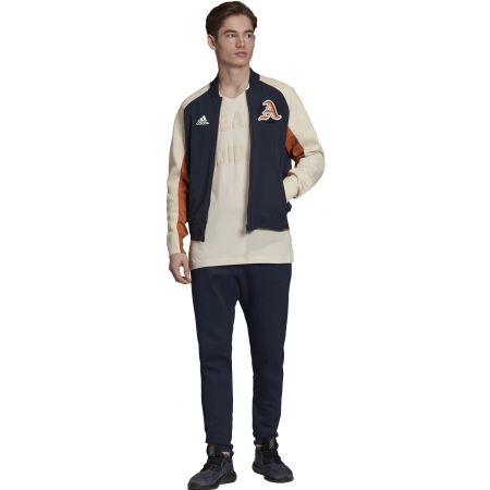 Pánské tričko - adidas M V T-SHIRT - 7