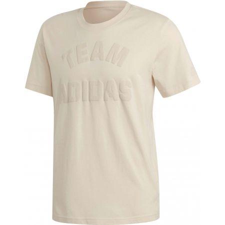 Pánské tričko - adidas M V T-SHIRT - 1