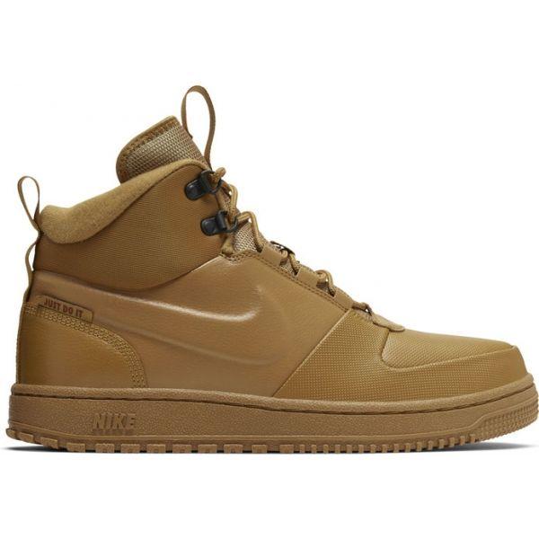 Nike PATH WNTR - Pánska zimná obuv